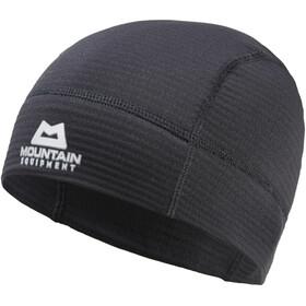 Mountain Equipment Eclipse Muts met klep, zwart